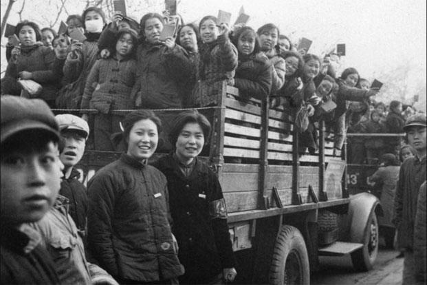 Mao zedong effect on china essay