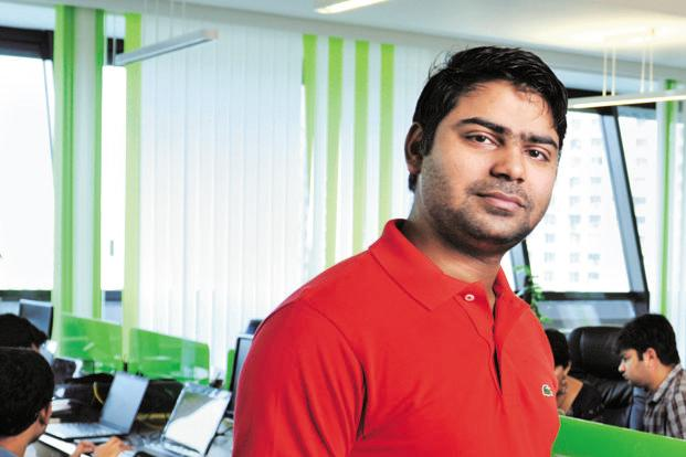 Rahul  Yadav's second venture Intelligent Interfaces fizzles out - Livemint