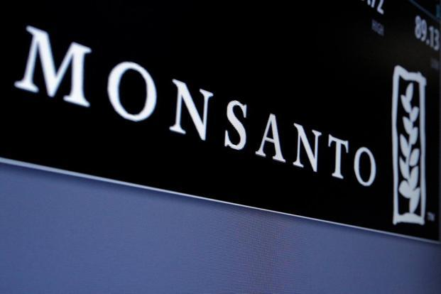 Putting Monsanto together with Bayer would bring together brands such as Roundup, Monsanto's blockbuster herbicide, and Sivanto, a new Bayer insecticide. Photo: Reuters