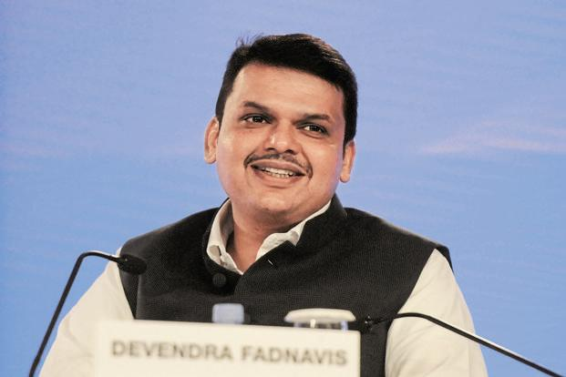Fadnavis said work on the other big ticket infrastructure project of Mumbai Trans Harbour Link will start by October. Photo: Hindustan Times