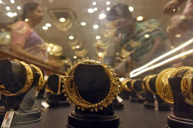 Two-thirds of India's gold demand comes from villages, where jewellery is traditionally used for investment. Photo: