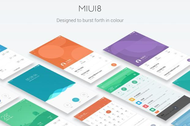 Xiaomi MIUI 8: The evolution is now very real - Livemint