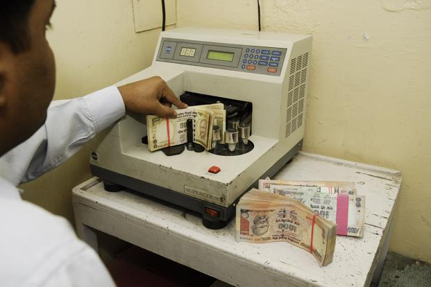 India's 10-year bond yield closed at 7.424%, as compared with its Wednesday's close of 7.427%. Photo: Mint