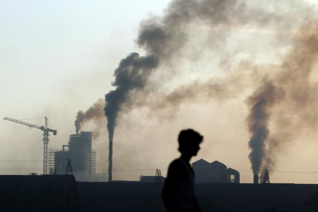 News in numbers | 5.5 million die prematurely due to the effects of air pollution globally - Livemint