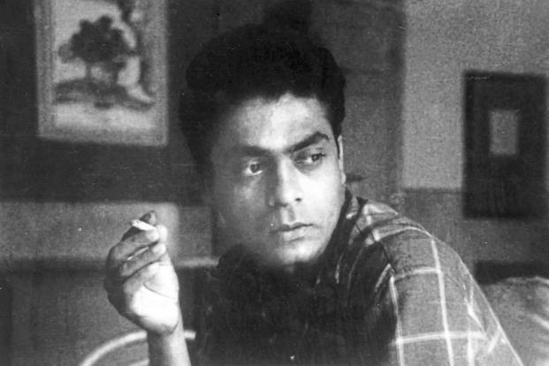 An Undated Photograph Of Gaitonde Courtesy His Sister Kishori Das Photo Bodhana Arts