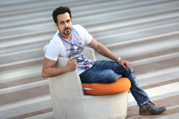 Emraan Hashmi Risk Limited To Movies