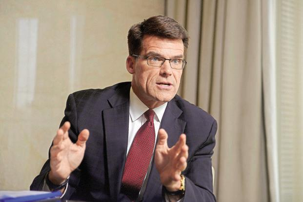 GE Power India to grow 50% in 2016: Steve Bolze - Livemint