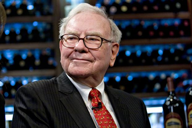 Warren Buffett said to back group bidding for Yahoo assets - Livemint