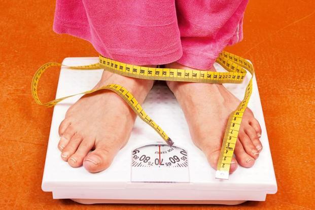 Excess weight increases the risk of hypertension. Photo: iStockphoto