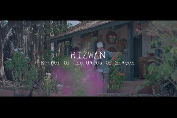 Rizwan is Paper Boat's start to keeping the audience at the centre of their content.