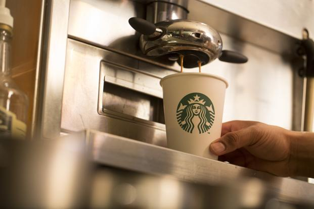 Starbucks raises $500 million  with its first sustainability bond - Livemint