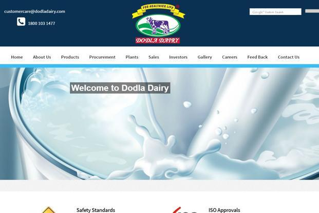 US fund Proterra Investment in talks to sell Dodla Dairy stake - Livemint