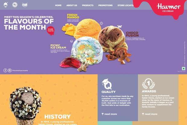 Havmor Ice Cream Enters Delhi Eyes Rs1 000 Cr Revenue By