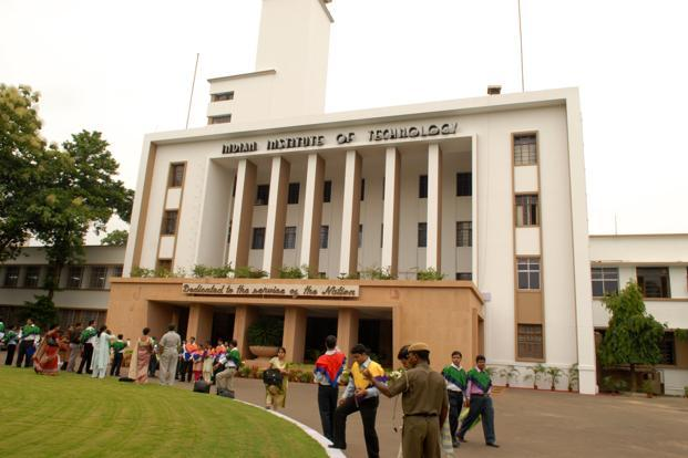 A file photo of IIT Kharagpur. Photo: Indranil Bhoumik/Mint