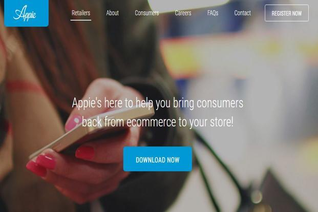 Appie plans to have close to half a million users in the first year.
