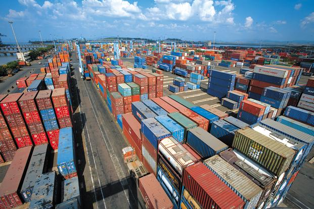 The dollar loan borrowed by Jawaharlal Nehru Port also goes to show that operational improvements and competitiveness can be brought about without changing the structure if there is political will and support from port workers.