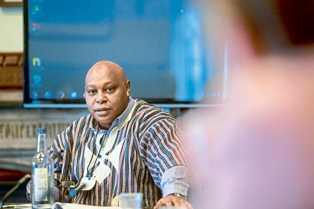 A robust civil society is critical to combat extremism :    Maina Kiai, United Nations' special rapporteur on freedom of association and peaceful assembl