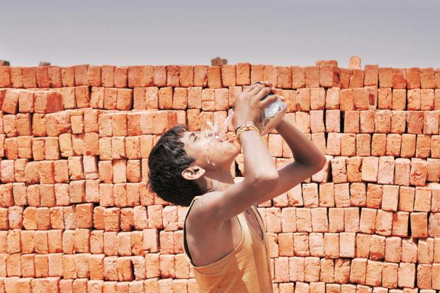 Heatwave: India records its hottest day ever 51C