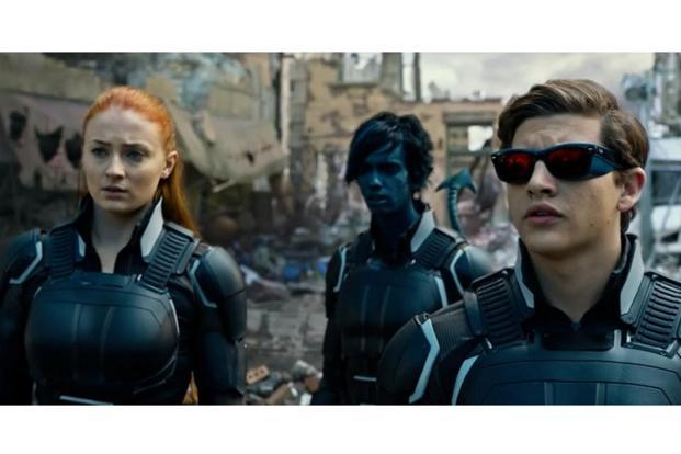 Film review | X-Men: Apocalypse - Livemint