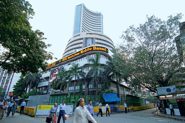 The Indian markets, including the BSE Sensex, like the rest, now march to the beat of a global drummer. Photo: Hemant Mishra/Mint
