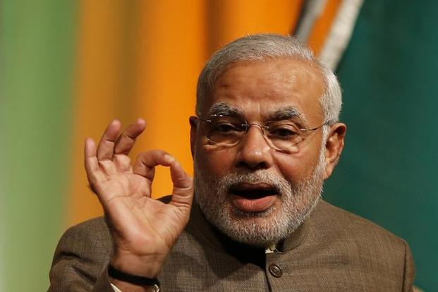 The mission, a pet project of Prime Minister Narendra Modi, was launched with the aim of developing 100 smart cities. Photo: Reuters
