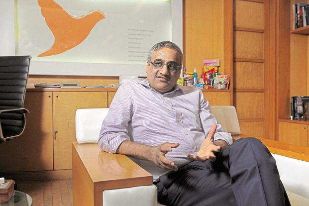 Kishore Biyani, group chief executive officer, Future Group. Photo: Abhijit Bhatlekar/Mint
