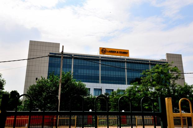 L&T garnered fresh orders worth Rs1,36,858 crore at the group level during the quarter. Photo: Priyanka Parashar/Mint