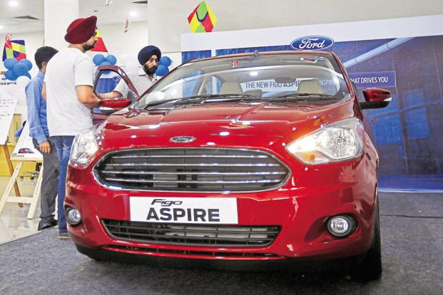 Humbled Ford India Seeks To Redraw Terms Of Brand Lineage Livemint