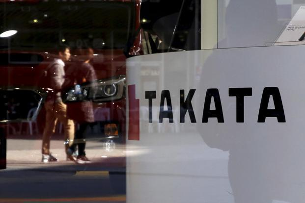 KKR interested in becoming financial sponsor to Takata: Nikkei