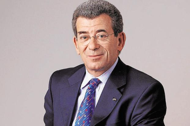 CEO Michel Landel on  Sodexo's growth prospects in India - Livemint