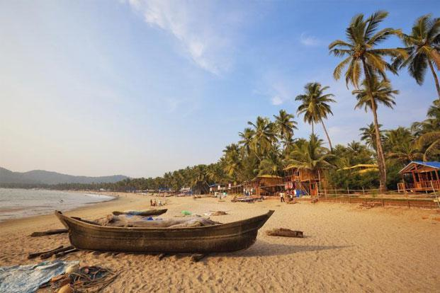 """goa a paradise essay In a 1964 essay called """"goa the unique,"""" graham greene wrote, """"outside goa  one is aware all the time of the interminable repetition of the."""