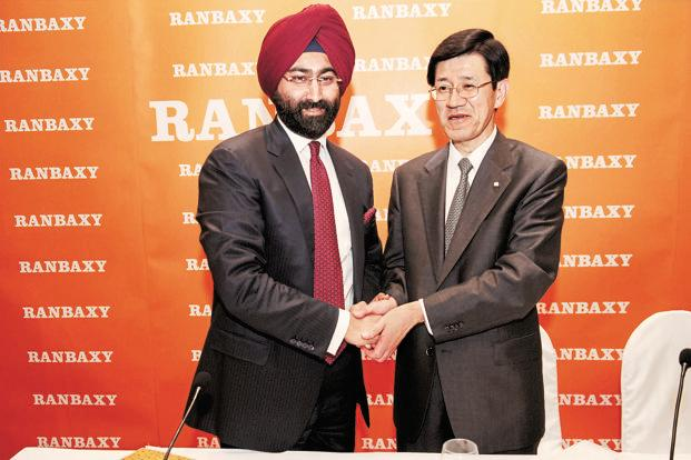 Six business  lessons from the Daiichi–Ranbaxy deal fiasco - Livemint