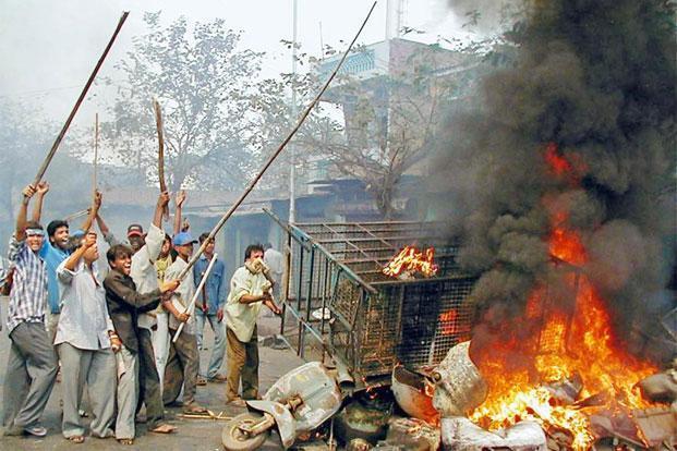 Book Review Gujarat Files Livemint