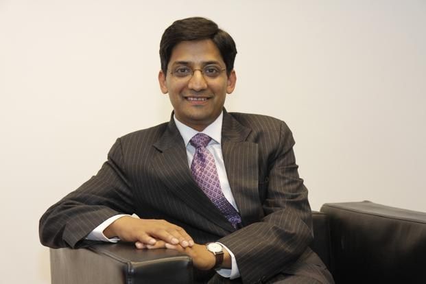 Alok Goyal, former partner at Helion Venture Partners.