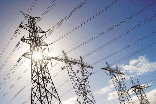 Electricity production grew 14.7% in March from the previous fiscal. Photo: Bloomberg