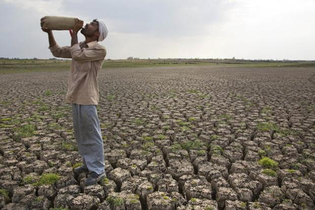 india to face more droughts during 2020 2049 study livemint