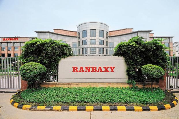about ranbaxy