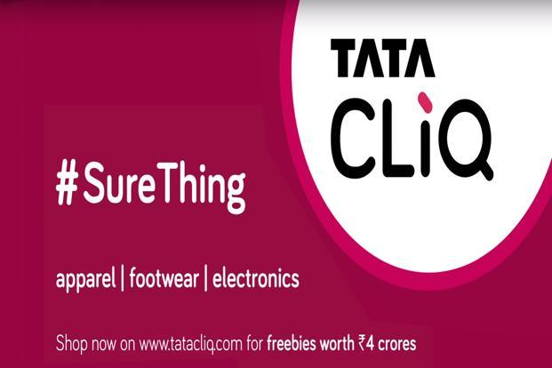 TataCLiQ has entered a growing but intensely competitive Indian e-commerce market which is dominated by Amazon and Flipkart.