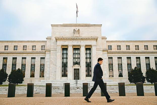 The US Federal Reserve was anyway not expected to hike this month because of worries over the Brexit vote, but the lack of job growth gives the Fed enough opportunity to chicken out in July, too. Photo: Reuters