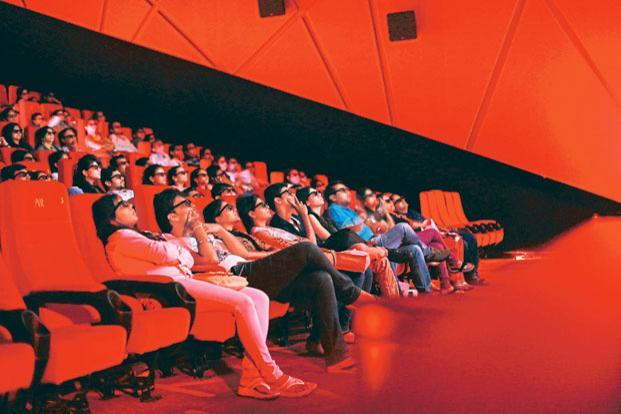 PVR's average ticket prices during the March quarter had increased 8.3% from a year earlier to <span class='WebRupee'>Rs.</span>182, while that of Inox rose by 5.7% to <span class='WebRupee'>Rs.</span>167. Photo: Reuters