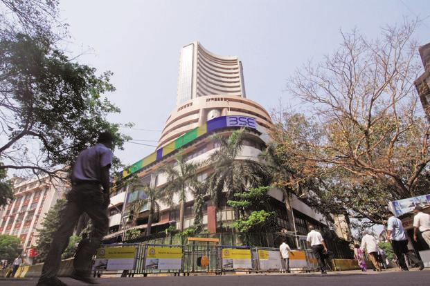 Key Indian equity indices surge after RBI's policy meet