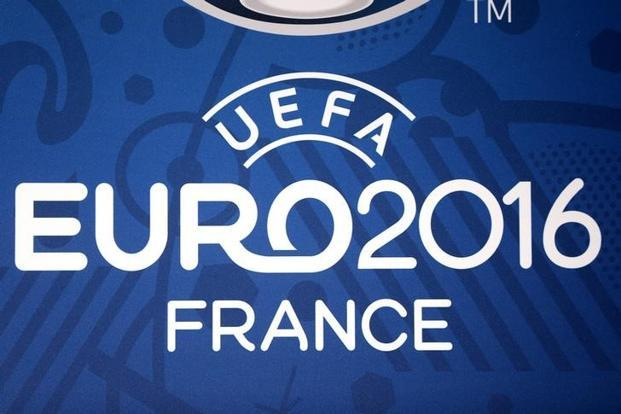 France is hosting the Euros for the third time, after 1960 (the inaugural edition) and 1984. Photo: Reuters