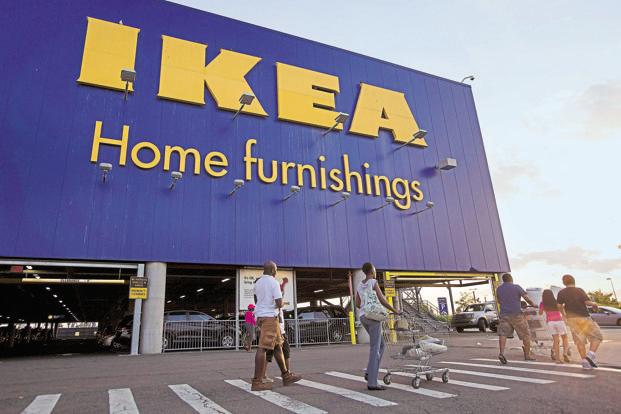 Ikea Asks Govt To Develop A Furniture Cluster In Kandla Livemint