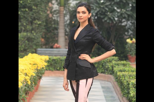 Padukone is the highest-paid female brand ambassador in India and endorses several  brands. Photo: Hindustan Times