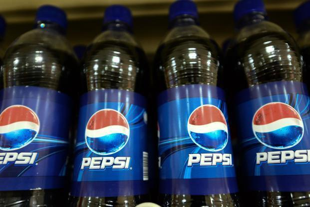 PepsiCo says will focus on health related drinks Livemint