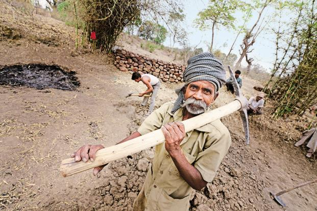 Grassroots organizations urge firms to spare the region some corporate social responsibility funds. Photo: Ramesh Pathania/Mint