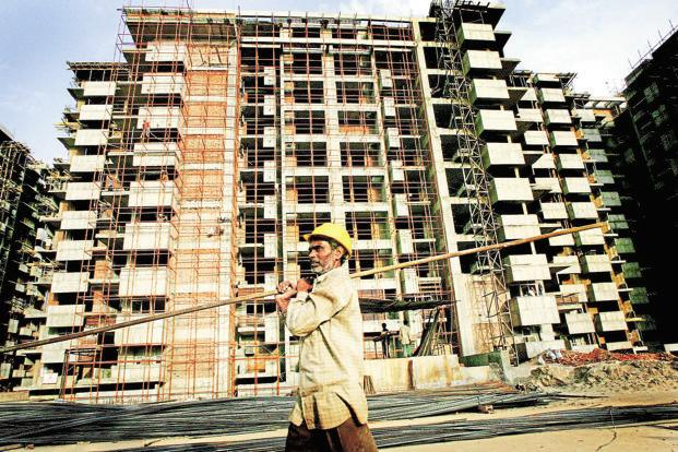 How are property developers  dealing with the debt burden? - Livemint