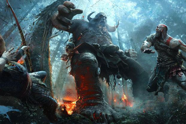 E3 2016: Amazing new games for consoles and PC - Livemint