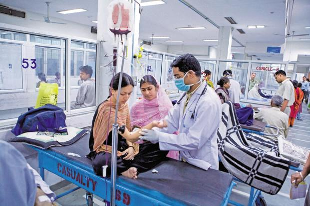 5 Things to know about India's Healthcare System