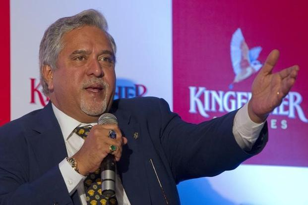 File photo.  Enforcement agencies and lenders are trying to recover over <span class='WebRupee'>Rs.</span>9,000 crore in dues from Vijay Mallya's now-defunct Kingfisher Airlines and its guarantors. Photo: Reuters